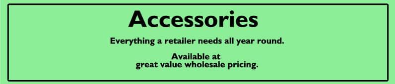 accessories all year round