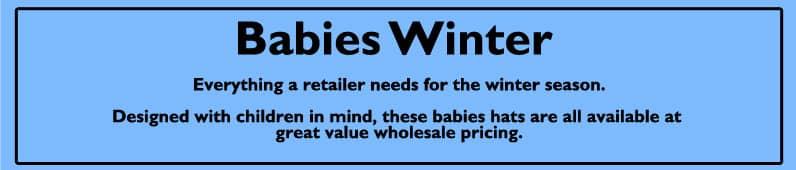 Babies Winter