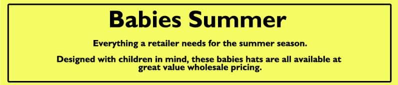 Babies Summer