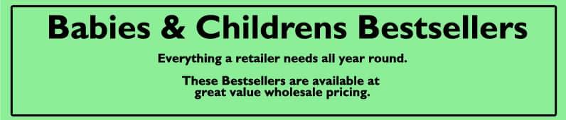 Babies & Childrens Bestsellers