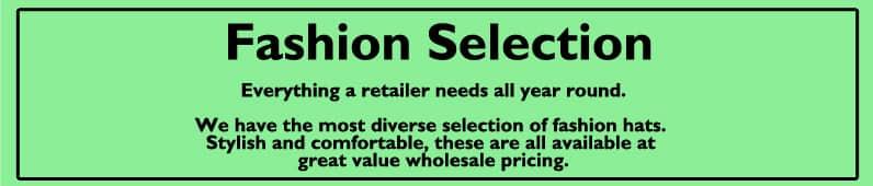 Fashion Selection