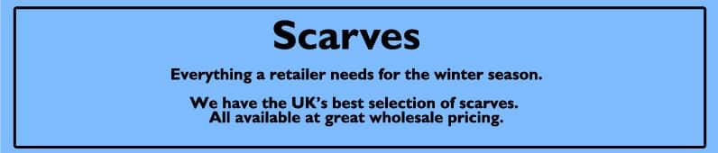 Ladies' Scarves