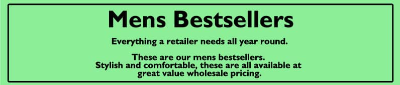 Mens Bestsellers