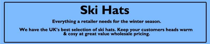 Mens Ski Hats