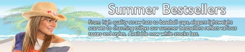 summer top sellers