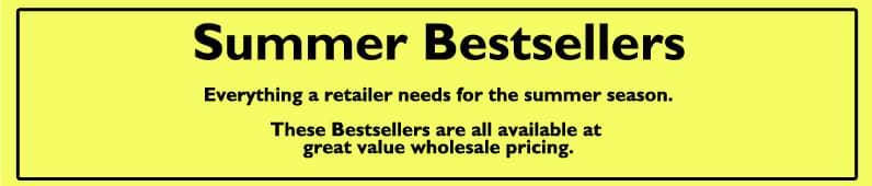 Summer Bestsellers