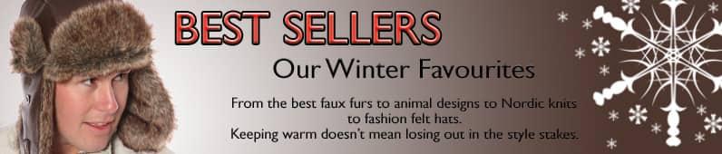 Meilleures ventes de hiver