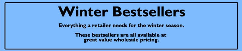 Winter Bestsellers