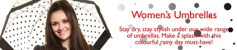 Ladies' Umbrellas