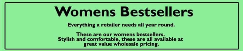 Womens Bestsellers