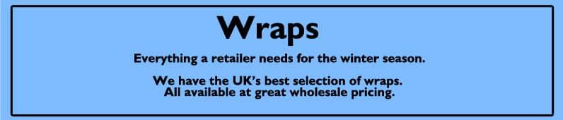 womens wraps
