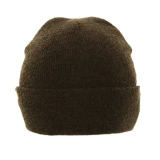 Wholesale ski hat with 2-tone colours