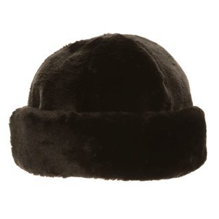 Ladies wholesale faux fur hat
