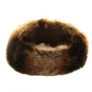 Wholesale ladies faux fur headband