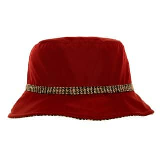 Wholesale bucket hat with showerproof protection