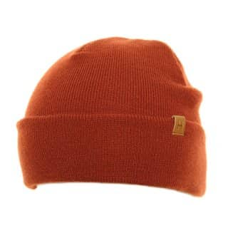 Wholesale ski hat from Hawkins branding