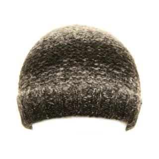 Bulk mens ski hat with super soft materials and lining