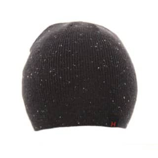 Fashionable wholesale ski hat in black