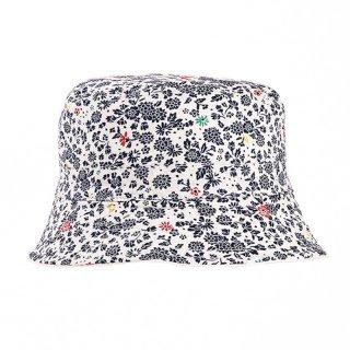 Bulk floral bush hat