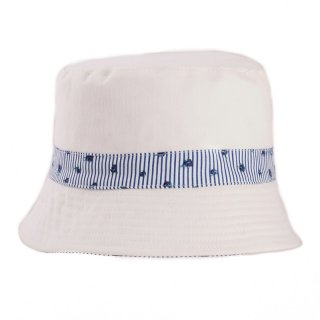 Bulk ladies reversible floral plain print bush hat