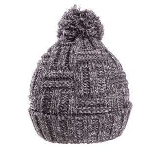 Bulk chunky knitted hats for mens