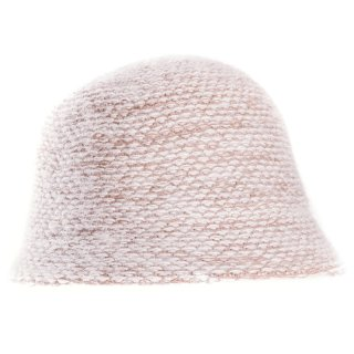 Wholesale cloche hat with wool blend