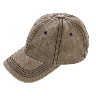 Wholesale Baseball cap that features a washed design