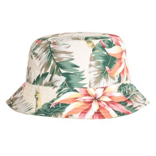 Wholesale Ladies bush hat with floral design