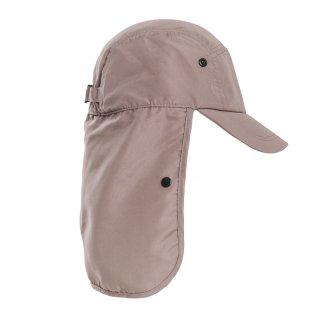 Wholesale mens plain polyester legionnaire in khaki