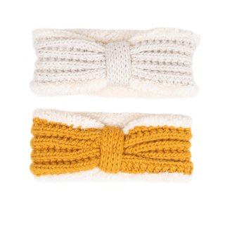 A1614- LADIES CHUNKY KNITTED HEADBAND