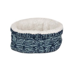 A1636- LADIES CHUNKY KNITTED HEADBAND