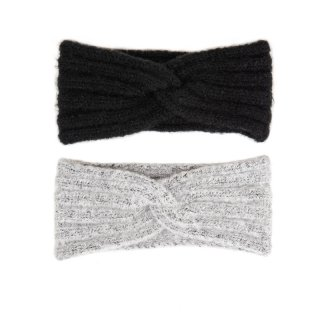 A1638- LADIES KNITTED HEADBAND