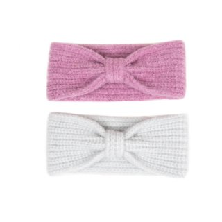 A1639- LADIES KNITTED HEADBAND