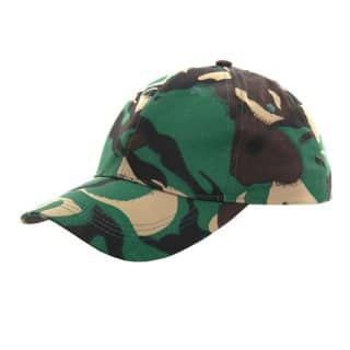 CAMOUFLAGE B/BALL