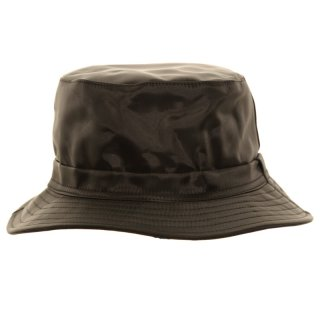 Wholesale showerproof bush hat in black