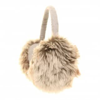 WOMEN'S EAR MUFFS
