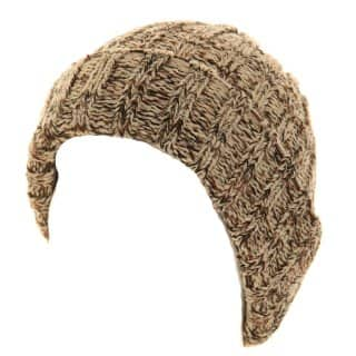 A315 - WHOLESALE UNISEX CHUNKY KNIT SKI HAT