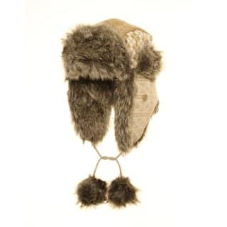 WOMEN'S TRAPPER HAT
