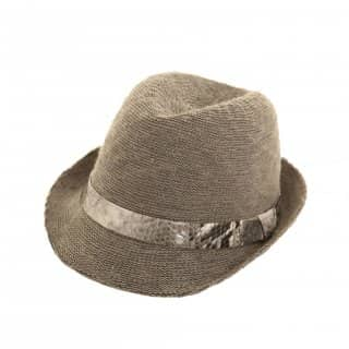 LADIES LIGHTWEIGHT TRILBY