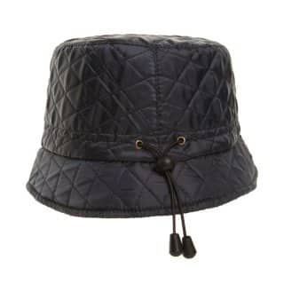 Bulk quilted bush hat for women