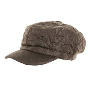 WOMEN'S BAKERBOY HAT