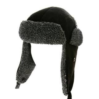 FLEECE PILOT HAT