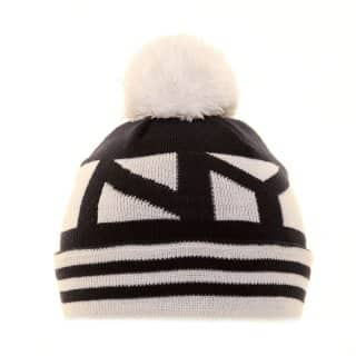 A628 - ADULTS 'NY' & 'LA' SKI HATS