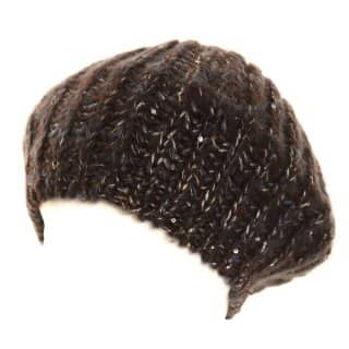 A706 - WHOLESALE LADIES KNITTED BERET