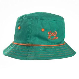 Wholesale baby boys crab bush hat