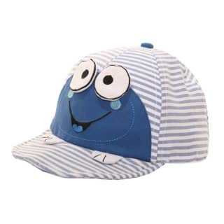 B42 - INFANTS' NOVELTY BASEBALL CAP