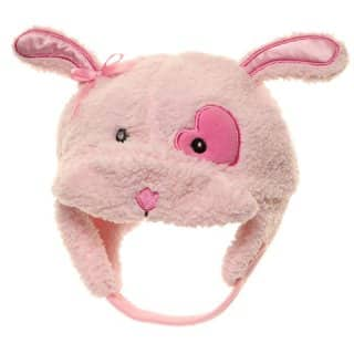 BABIES' SOFT NOVELTY HAT