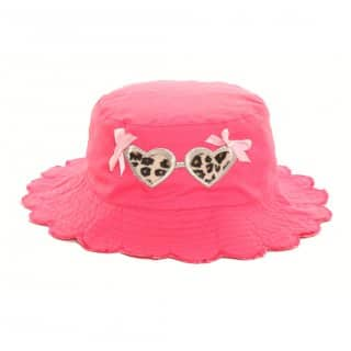 GIRLS' SUN HATS