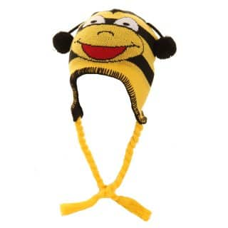 Wholesale childrens bee peru hat