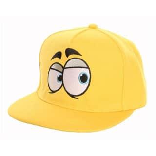 C20 - CHILDREN'S NOVELTY SNAPBACK CAP